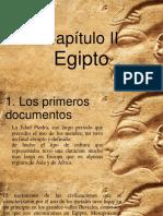 Matemática Egipcia