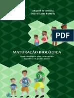 CREF - Livro 15 - Maturação Biológica (Uma abordagem para Treinamento Esportivo em jovens atletas).pdf