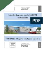 PRO.DCE-CCTP03.1-Charpente-métallique-et-couverture-Ind0-2017.07.21