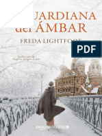 La Guardiana Del Ambar - Freda Lightfoot (2)
