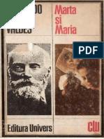 Armando Palacio Valdes-Marta Și Maria 1992