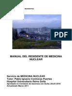 Medicina Nuclear Manual Residente 2011