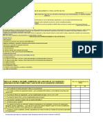 Informe Seguimiento Final Proyectos Marzo