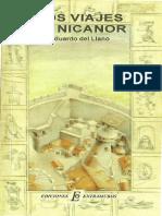 LLANO, Eduardo Del_Los Viajes de Nicanor