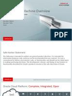 Cloud Machine - Customer Presentation