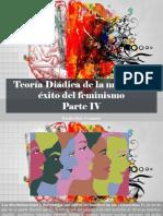 Danilo Díaz Granados - Teoría Diádica de La Moral y El éxito Del Feminismo, Parte IV
