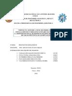 INFORME DE PROYECTOS GEOLOGICOS CORREGIDOS (Reparado).docx