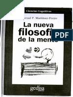 LA NUEVA FILOSOFIA DE LA MENTE 1.pdf