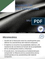 micromecanica de materiales compuestos