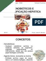 Funcional Xenobioticos