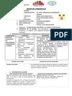 410438512 SESION 12 Resolvemos Problemas de Su Contexto Aplicando La Sustraccion Docx