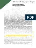 6-1-RATNAGAR - Comprendiendo Harappa, Pp. 116-138