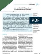 Técnicas Básicas de Muestreo Con SAS. J. Portela, M. Villeta