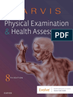 JARVIS Physical Examination and Health Assessment, Elsevier, 8th Edition 2020-TLS.pdf