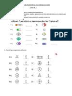 Guía de Repaso de Matemáticas Para Trabajar en Casit2