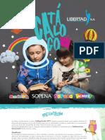 Catalogo Escola r 2019