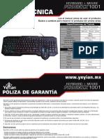 YPP Brochure