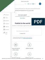 Upload a Document p