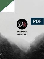 Por que Meditar ?
