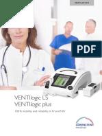 Brochure Ventologic