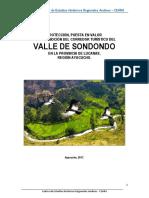 Valle del Sondondo