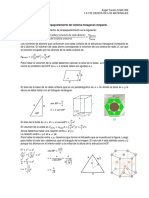 Investigación No.  2 CDM Teoría