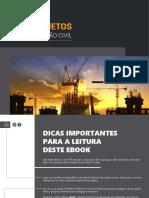 eBook Projetos de Construção Civil 1