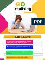 Presentación-Cyberbulling