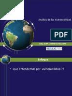 ANALISIS DE VULNERABILIDADES