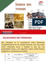 Aleaciones No Ferrosa.pptx