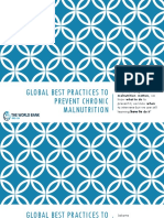 Global Best Practices on Reducing Malnutrition Oct11'2016_Bappenas