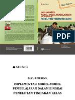 Buku Referensi Implementasi Model-model Pembelajaran