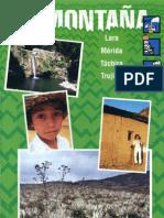 VENEZUELA TURISTICA,PARTE 5 DE 5,LA GUIA VALENTINA QUINTERO 2008-2009(EN LA MONTAÑA)