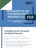 Directiva 04-2019-Osce.cd Resumen Ejecutivo