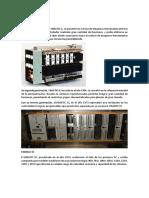 PLC Gamas Informe