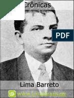 Cronicas - Lima Barreto.epub