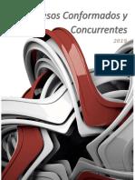 Procesos conformados y concurrentes