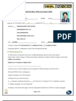 DOND Contestant Application Form Final 250909
