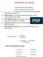 Lecture 13thermodynamiccycles 180323194949