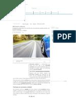 Movimento Uniforme_ Fórmulas, Gráficos e Exercícios Resolvidos