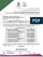 Solicitud de Fichas Antonio Caso Hoja Oficial Nueva Iebem Carta Vertical 2018-2019