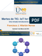 IoT for Dummies