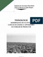 tehnologie cultivare2006