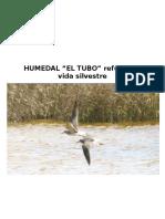 Humedal Del Tubo - Monografia (2)