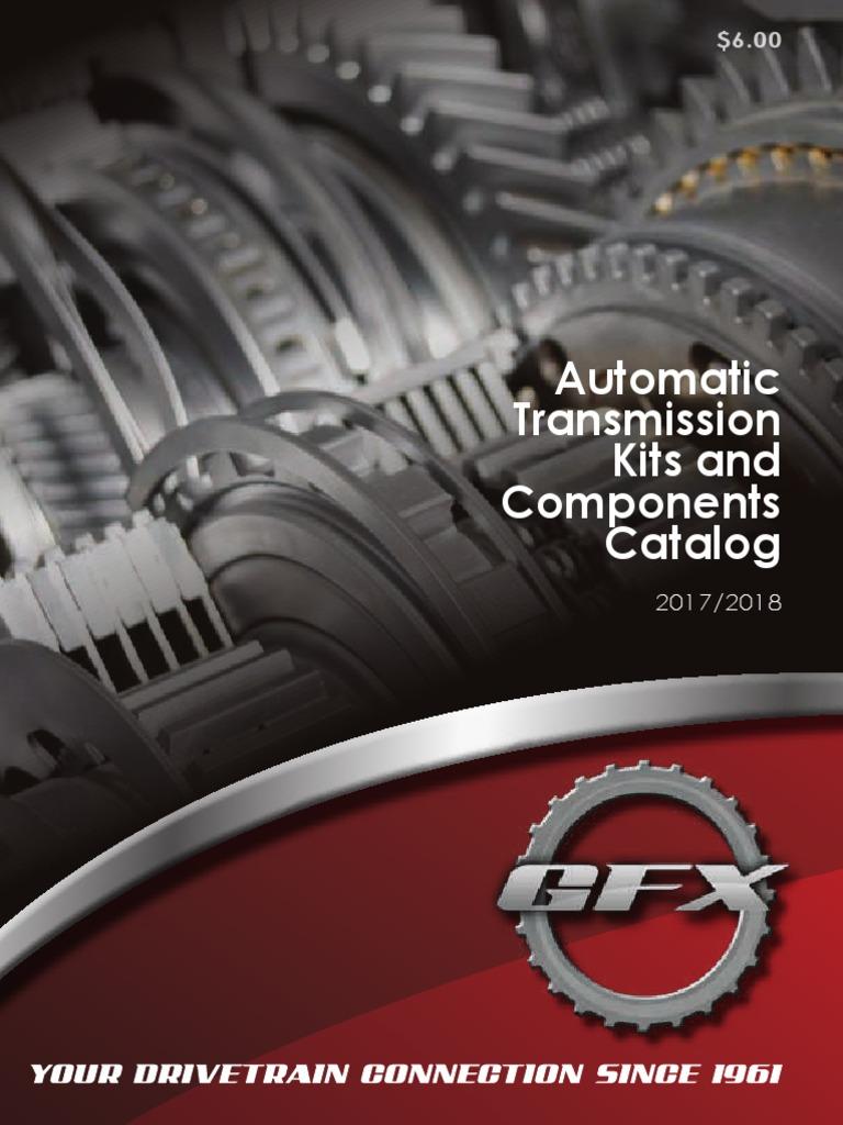 Transmission Parts Direct 24224781 GM 6L80E Molded Rubber /'06-Up Pan Gasket