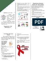 Leaflet Hiv Aids Doc