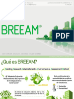 CERTIFICADO BREEAM