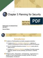 Ch05 Planning