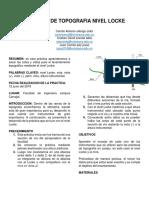 Laboratorio de topografia practica de nivelacion.docx