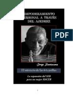Empoderamiento Personal a Traves Del Ajedrez Para Imprimir Amazon